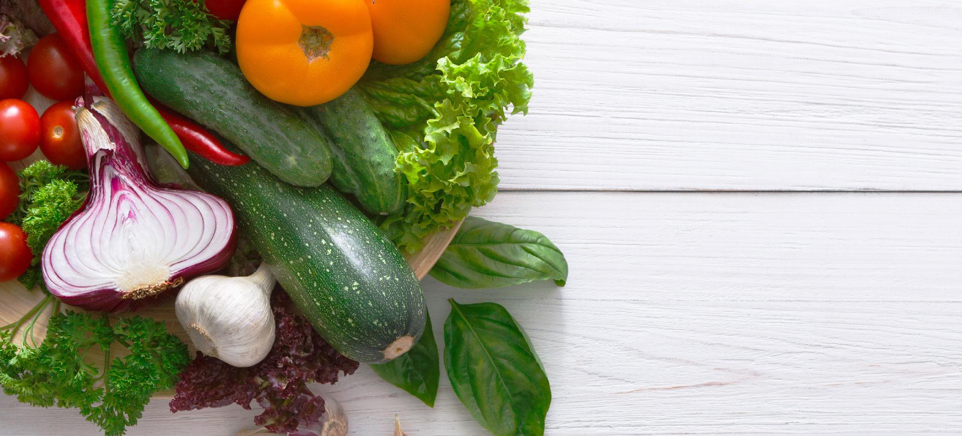 Ces 4 légumes ont un meilleur goût au printemps