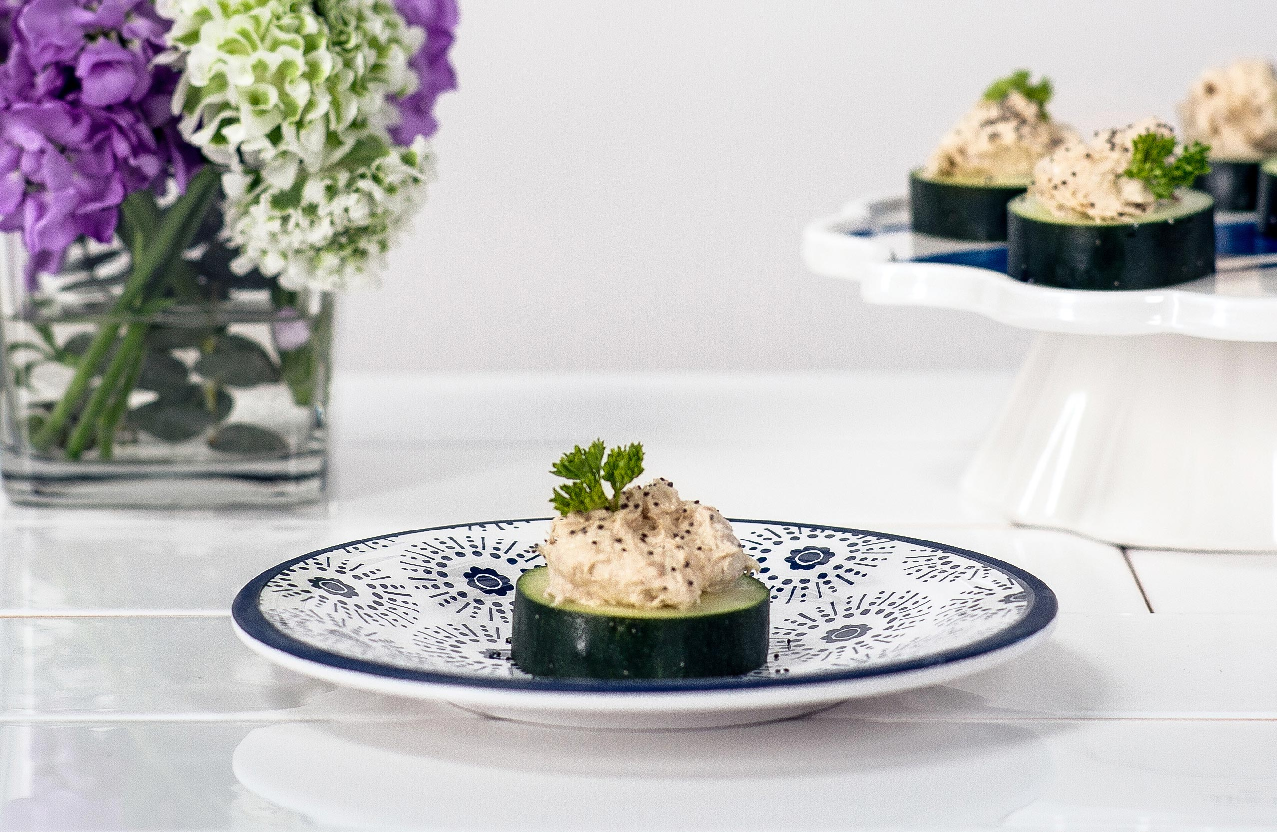 Mackerel Paté