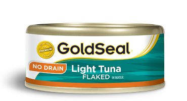 Light Tuna