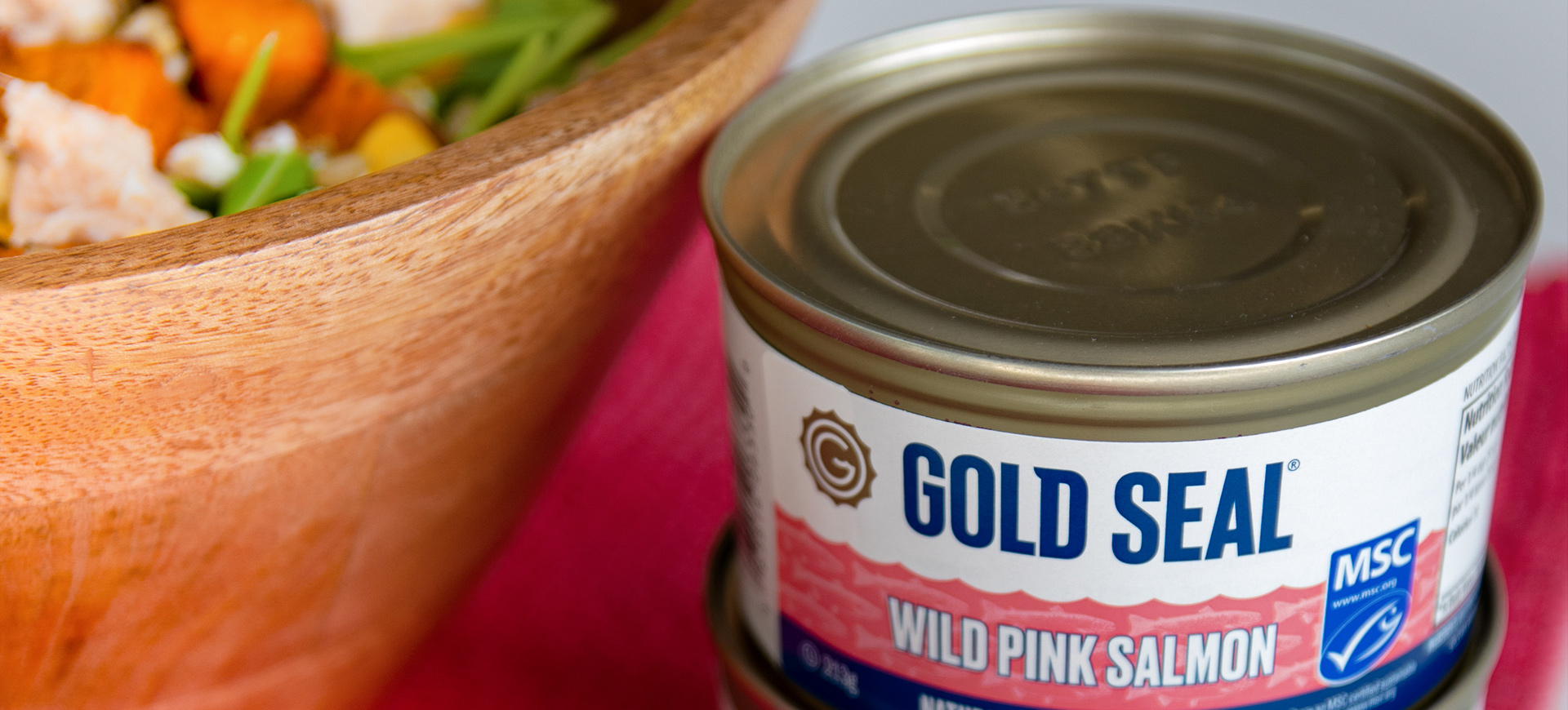 What Do You Really Know About Canned Salmon?