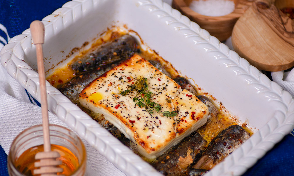 GS-Baked_Feta_Cheese_with_Canned_Sardines-1