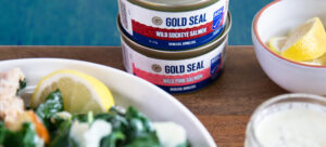 Gold Seal Blog: Salmon Recipes