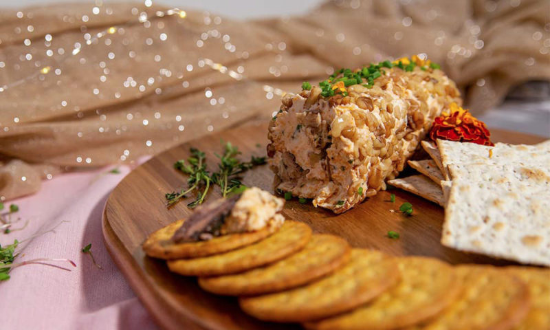 GoldSeal_Holiday-Cheese-Ball-Log-With-Sardines-and-Walnuts-2